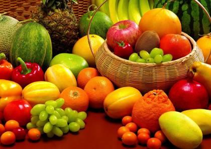 القائمة المحدثة لأسعار الخضروات والدجاج في أسواق غزة