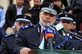 أبو نعيم : برنامج الإغلاق الحالي سيستمر حتى هذا الموعد ..