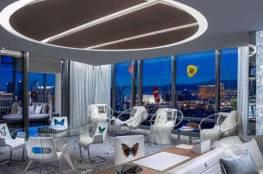 الليلة الواحدة بـ100 ألف دولار: هذه أغلى غرفة فندق بالعالم