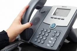 في تسجيل صوتي.. شركة الاتصالات توقف بعض خدماتها في قطاع غزة بعد سرقة مستودعها