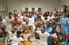 ملخص نتيجة مباراة السد والدحيل في كأس أمير قطر 2020