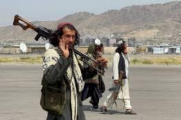 """بالفيديو: """"طالبان"""" تنظم جنازات وهمية للقوات الأمريكية وقوات """"الناتو"""""""