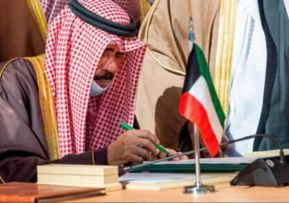 أول لقاء رسمي بين قطر والإمارات يعقد في الكويت