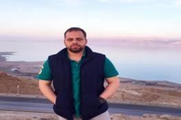 تمديد اعتقال الصحفي عبد الرحمن ظاهر