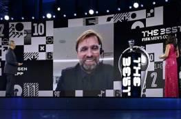 """""""الفيفا"""" يكشف عن مدرب الرجال الأفضل في العام 2020"""