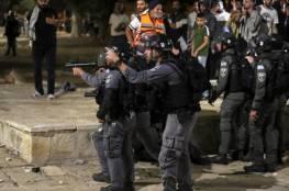 عُمان تدين اقتحام الاحتلال للأقصى وتؤكد رفضها سياسة التهجير للمقدسيين