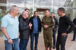 """كوخافي : """"إسرائيل"""" في اتجاه إيجابي بشأن مسألة التسوية مع حماس"""