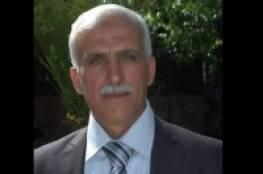 قلقيلية: وفاة رئيس بلدية كفر ثلث متأثرا باصابته بكورونا