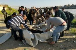 عقوبة امرأة أحرقت قلوب العراقيين برمي طفليها في نهر دجلة... فيديو