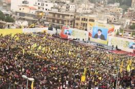لأول مرة بعد اتفاق الطائف.. لبنان: حزب الله والمواجهة المباشرة مع واشنطن..