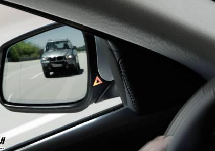 ميزة بالسيارات تمنع الحوادث ولكن السائقين يغلقونها