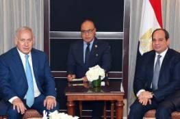 صحيفة عبرية: نتنياهو يعتزم زيارة مصر قريبا لبحث العلاقات الاقتصادية