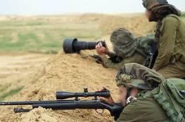"""تقدير إسرائيلي : اختراق حدود غزة وخطف الجنود """"مسألة وقت"""""""