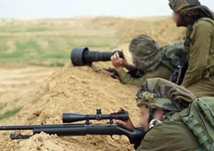 """فيديو: جيش الاحتلال يحقق """"جنائيا"""" بقنص قاصرين اثنين في غزة.. من هما ؟"""
