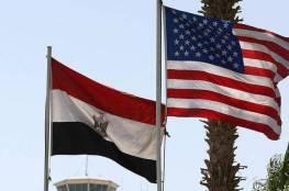 مصر ترسل مساعدات طبية إلى الولايات المتحدة