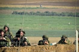 """الاحتلال يطلق قنابل الغاز صَوب رعاة أغنام """"شرق رفح"""""""