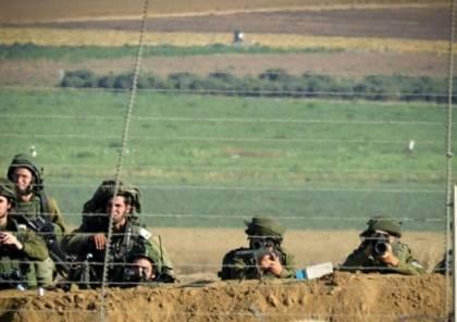 غزة: الاحتلال يستهدف الصيادين والمناطق الحدودية البرية