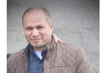 تحويل الأسير فازع صوافطة للاعتقال الإداري