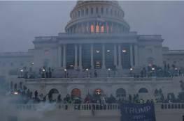 عمدة واشنطن توسع حالة الطوارئ حتي انتهاء ولاية الرئيس ترامب في الحكم