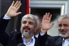 مصادر : انتخابات حماس الداخلية تبدأ مطلع العام المقبل