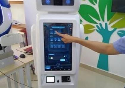 الصين توظف روبوتا لإعادة تأهيل مدمني المخدرات