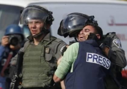 """""""لجنة دعم الصحفيين"""" تستنكر حظر عشرات الحسابات الفلسطينية على تويتر وفيسبوك"""