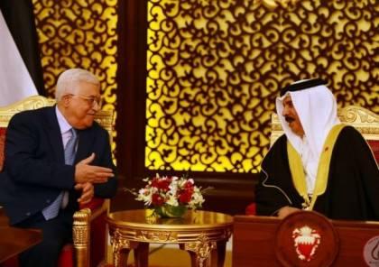 الرئيس وملك البحرين يتبادلان التهاني بحلول شهر رمضان