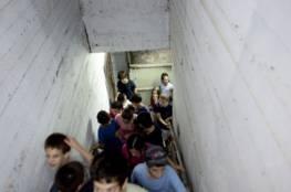 بلدية عسقلان تقرر فتح الملاجئ بعد إطلاق الصواريخ من غزة