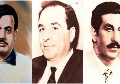الموساد ينشر تفاصيل مثيرة لاغتيال 3 قيادات بارزين لفتح في بيروت