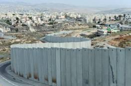 مشروع احتلالي لفصل شمال الضفة عن وسطها وربط المستوطنات ببعضها