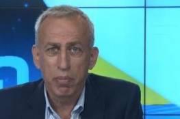 آش: لا نية لاغلاق مطار بن غوريون ولكن هذا ليس الوقت المناسب لمغادرة اسرائيل
