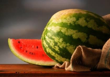 منافع غذائية مذهلة في بذور البطيخ!