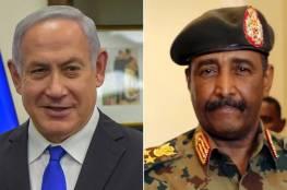 وزير اسرائيلي : هناك اتصالات مع السودان والاتفاق سيشمل التالي ..
