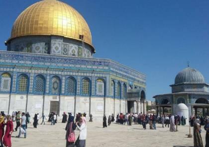 أبو راس: تصريحات الريسوني حول زيارة القدس مستعجلة وتحتاج لدراسة