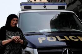 انتحار شاب مصري داخل قسم شرطة بسبب خلاف مع زوجته!