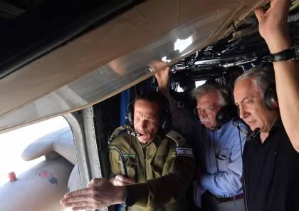 نتنياهو: لن نترك غور الاردن ولا أفهم كيف رفض الفلسطينيون خطة ترامب دون ان يسمعوا ما تفاصيلها!