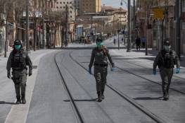 انتشار كورونا: نتنياهو يتطلع لتعليق التسهيلات وتأجيل حركة القطارات