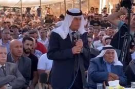 عطوة عشائرية لمدة عام.. عائلتا الجعبري والعويوي توقعان اتفاقا لإنهاء الخلاف