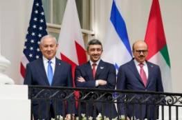 نتنياهو يعيّن سفيراً في أبوظبي ويسعى لافتتاح السفارة بنفسه ..