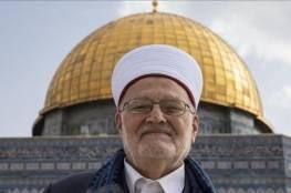 حماس: اقتحام الاحتلال منزل الشيخ صبري سلوك همجي