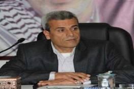 محافظ قلقيلية يصدر توضيحا بشأن أسماءٍ يُروّج بأنها باعت أراضيها للاحتلال