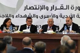 الرئيس عباس يؤكد : اقامة امارة في غزة مرفوض بشكل كامل