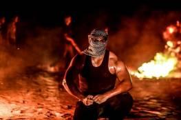 """الاحتلال يؤكد : حماس تعهدت بوقف """"العنف"""" وإذا لم تف بالالتزام سنعيد العقوبات"""