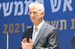 """من هو رئيس الموساد الجديد ؟ وما هي مهامه أمام """"المقاومة"""" بغزة بعد العملية العسكرية؟"""