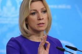 الخارجية الروسية تصف تسريبات إسرائيلية حول وعد بوتين لنتنياهو بالسخيفة تماما