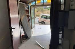 إعادة فتح أبواب مؤسسة لجان العمل الصحي التي أغلقها الاحتلال