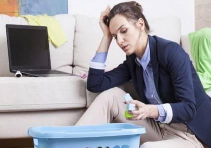 المرأة تعمل 266 دقيقة يوميا بلا أجر في 41 دولة