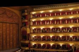 """وفاة فنان فوق خشبة مسرح """"البولشوي"""" الشهير في روسيا"""