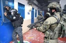 مركز حقوقي يحذّر: السجون على وشك الانفجار