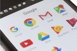 """غوغل تحل مشكلة """"جي ميل"""" وتطبيقات أندرويد الأخرى على بعض الأجهزة"""